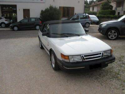 Saab 900 900 turbo 16 cat Cabriolet GPL