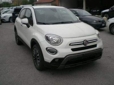 Fiat 500x 1.6multijet 120 cv city cross ufficiale italiana!