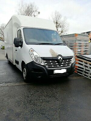 Renault Master Ll35 Business Dci 2016