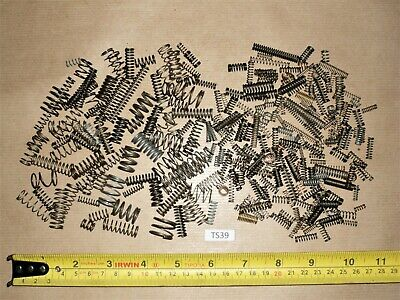 Small Tiny Compression Springs Assorted Various Types Sizes Job Lot Ts39