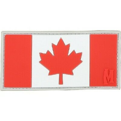 """Maxpedition PVC PATCH:WALEC Welsh Flag Morale Patch 3/""""x2/"""" Full Color"""