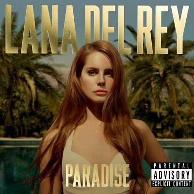 Lana Del Rey - Born To die [The Paradise Edition] [23-Track] [Pa ]