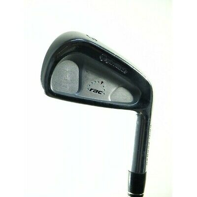 d6bce935a63 Taylormade Golf Clubs Rac Forged Cb Tp 3-Pw Iron Set Stiff Steel Value