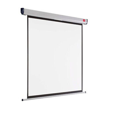 Nobo 16:10 Wall Mounted Projection Screen 2400x1600mm