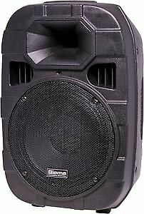 Altronics 200mm 8 Inch 150W Two Way PA Speaker