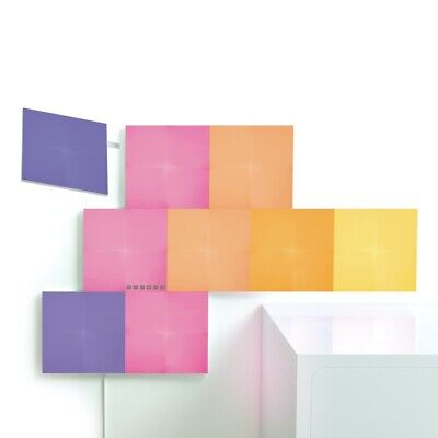 Nanoleaf Canvas Smarter Kit (9Pk)