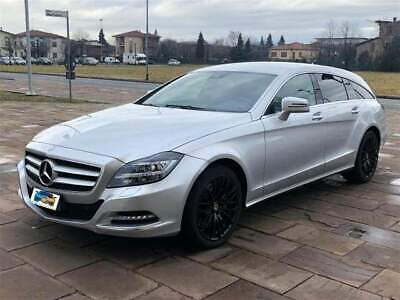 Mercedes classe cls cdi sw blueefficiency 4ma