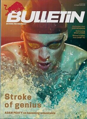 The Red Bulletin - Oct 2018