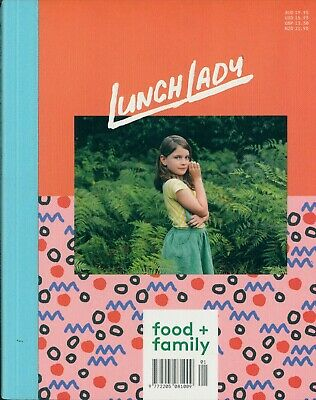Lunch Lady - Issue 9 - The Food & Family Magazine