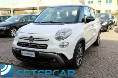 FIAT 500L 1.3 Multijet 95CV Cross NEOPATENTATI