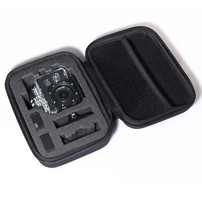 Small Travel Carry Case Bag for Go Pro GoPro Hero 1 2 3 3+ Camera, SJ4000 A²