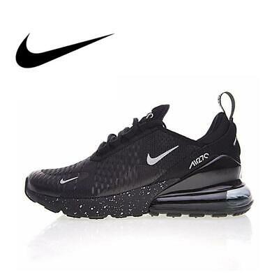 Original Nike Air Max 270 Men's Breathable Running Shoes Sport 2018 New Arrival