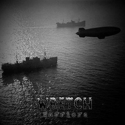 Warriors, Wretch, New,  Audio CD, FREE & Fast Delivery