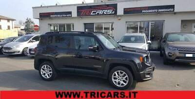 JEEP Renegade 2.0 Mjt 140CV 4WD Active Drive Limited PERMUTE NAV