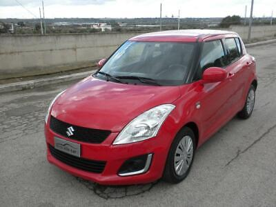 SUZUKI Swift 1.3 DDiS 5p. B-Easy