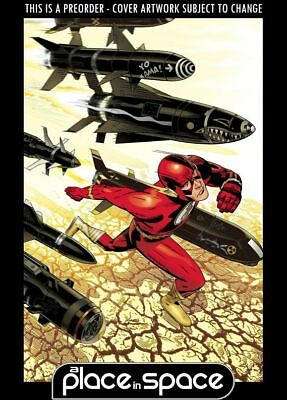 (Wk09) Flash, Vol. 5 #65B -Variant (The Price) - Preorder 27Th Feb