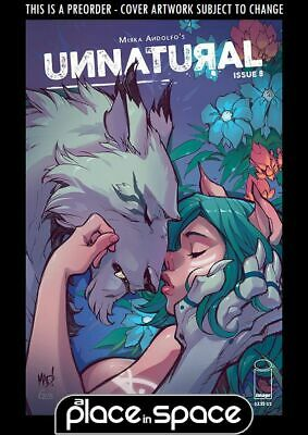 (Wk10) Unnatural #8B - Madureira Variant - Preorder 6Th Mar