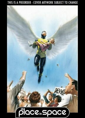 (Wk11) Marvels Annotated #2B - Alex Ross Virgin Variant - Preorder 13Th Mar