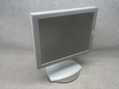 "Barco Model MFGD 3220D 21"" Digital Mammography HD LCD Monitor *Tested Working*"