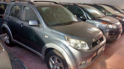 DAIHATSU Terios Terios 1.5 4WD B You O/F Five