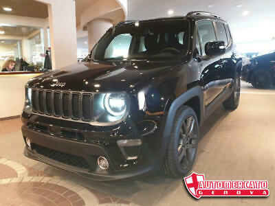 Jeep Renegade 1.3 T4 DDCT Limited VERSIONE 'S' FULL KM0 2019
