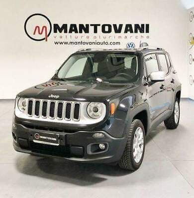 Jeep Renegade 2.0 Mjt 140CV 4WD Active Drive Limited TETTO PANOR