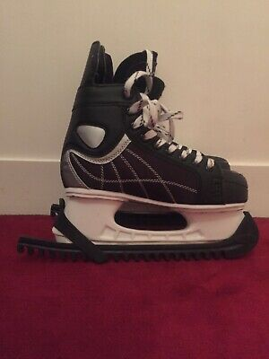 Patins à glace taille 37/38