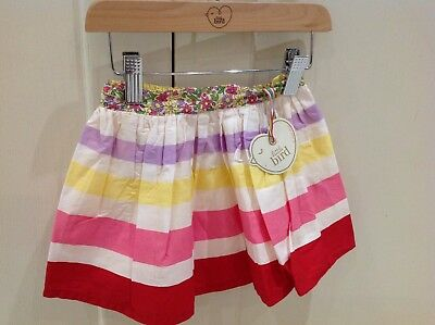 BNWTS Little Bird by Jools Oliver for Mothercare 12-18 Months Skirt