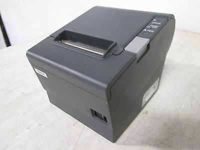 """epson Tm-T88Iv"" Commercial Heavy Duty Thermal Receipt Printer Model: M129H"
