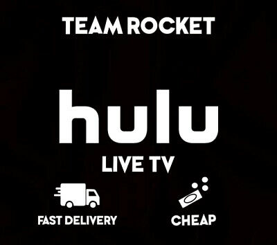 🔥Hulu Premium Account🔥 LIVE TV | 📦FAST DELIVERY | 💵CHEAP | WARRANTY | NEW