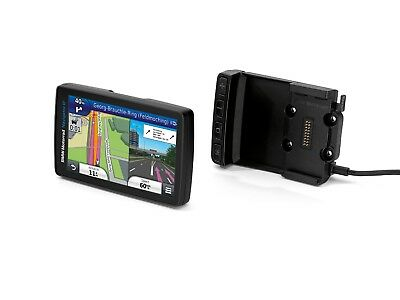 FINAL !!! SALE !!! BMW MOTORRAD NAVIGATION VI w/ CRADLE 77 52 8 355 829