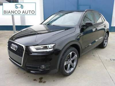 Audi q3 2.0 tdi 140 cv advanced plus con solo 47.000 km