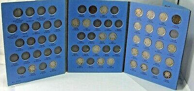 Lot of 30 Buffalo / Indian Head Nickels   NO RESERVE