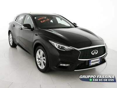 INFINITI Q30 1.5 d 110cv 2WD Business
