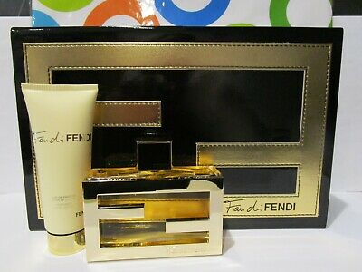 Fendi Fan Di Fendi Pour Homme Eau De Toilette Spray 33oz100ml