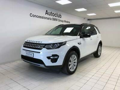 LAND ROVER Discovery Sport Discover
