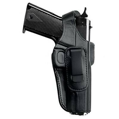 Tagua IPHR4-060 4 In 1 Holster Thumb Break ITP Ruger Lc9 RH Black