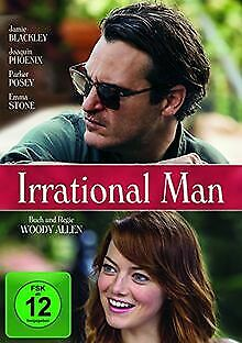 Irrational Man | DVD | Zustand gut