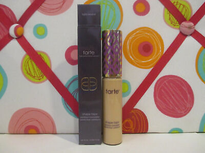 Tarte ~Double Duty Beauty Shape Tape Contour Concealer ~Light Neutral~ 0.3381 Oz