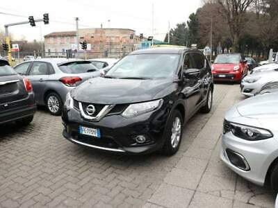 NISSAN X-Trail 1.6 dCi 2WD Business