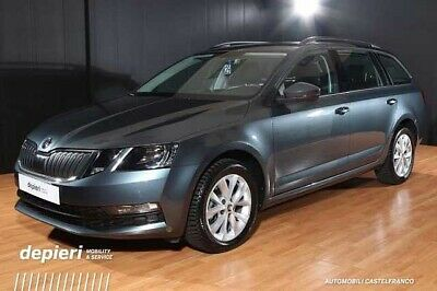 Skoda Octavia 2.0 TDI 150 DSG Wagon 4x4 Executive
