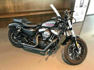 Harley-Davidson Sportster Forty Eight Sportster Forty Eight