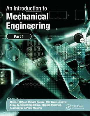 An Introduction to Mechanical Engineering Part 1 by Michael Clifford (English) P