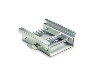 Adam Hall Accessories TENTCLAMP S - Zeltklammer silber (verzinkt)