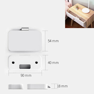 Child Safety File Security Smart Xiaomi YEELOCK Drawer Cabinet Lock Bluetooth