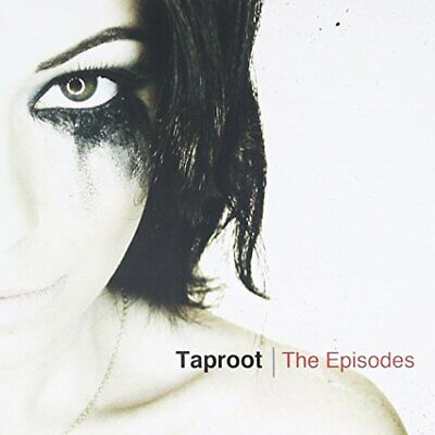 Taproot - The Episodes - Taproot CD JYLN The Fast Free Shipping