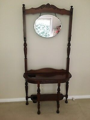 Hall stand Vintage/Antique