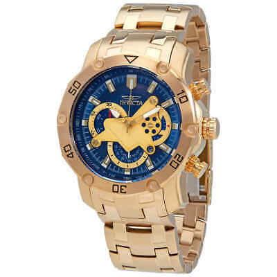 Invicta Pro Diver Chronograph Men's Watch 22765