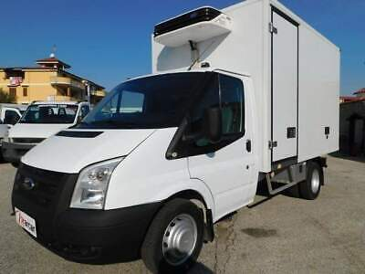 Ford transit con cella frigo