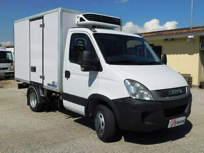 Iveco daily 35 con cella frigo